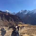 Annapurna Base Camp trek01