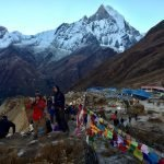 Annapurna Base Camp trek02