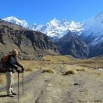 Annapurna Base Camp trek04