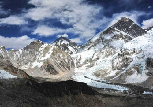 Everest Panorama Luxury Trek